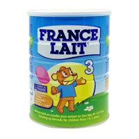 Sữa bột France Lait số 3 - 400g, 1-3 tuổi