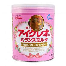 Sữa bột Glico Icreo số 0 - 320g