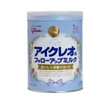 Sữa bột Glico Icreo số 1 - 820g