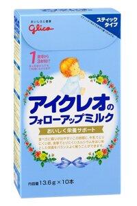 Sữa bột Glico Icreo số 1 dạng thanh