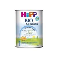 Sữa bột HiPP 1 Combiotic - 800g (dành cho trẻ từ 0-6 tháng)