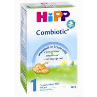 Sữa bột Hipp 1 Combiotic - hộp 300g (dành cho trẻ từ 0 - 6 tháng)
