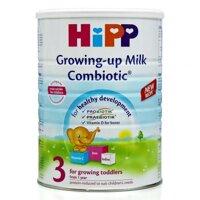 Sữa bột HiPP 3 Combiotic Organic 2482 800gr