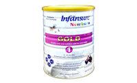 Sữa bột Infānsure Gold Step 1 - Hộp 900g