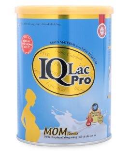 Sữa bột IQLac Pro Mom - 400g