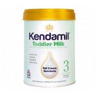 Sữa bột Kendamil số 3 400g