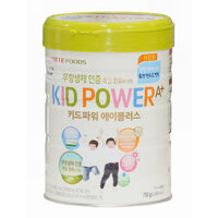 Sữa bột Kid Power A+ - 750g