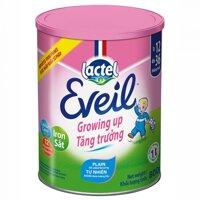Sữa bột Lactel Eveil 800gr