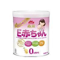 Sữa bột Morinaga E-Akachan cho trẻ sinh non - 800g