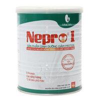 Sữa bột Nepro 1 - hộp 900g (dành cho người bị bệnh thận)