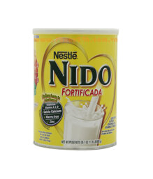 Sữa bột Nestle Nido Kinder 1+ - hộp 1600g (tăng cân dành cho trẻ từ 1 - 3 tuổi)