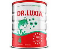Sữa bột Nutifood DR.Luxia 4 - hộp 900g (dành cho trẻ 4 - 6 tuổi)