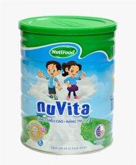 Sữa bột Nutifood Nuvita - hộp 900g (dành cho trẻ từ 3 tuổi trở lên)