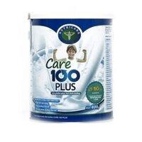 Sữa bột Nutricare Care 100 Plus - hộp 400g (dành cho trẻ từ 6 - 10 tháng)