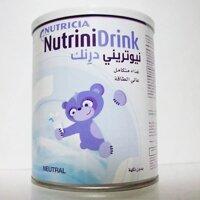 Sữa bột NutriniDrink Neutral 400g