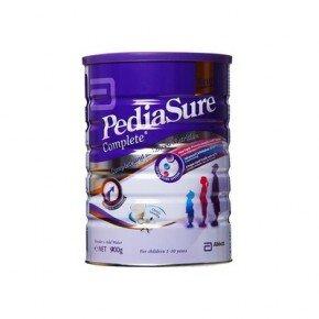 Sữa bột Pediasure Singapore - hộp 900g , 1 - 10 tuổi