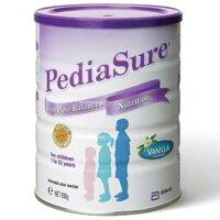 Sữa bột Pediasure Úc - hộp 850g