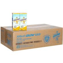 Sữa bột pha sẵn Abbott Grow Gold 180ml - thùng 48 hộp