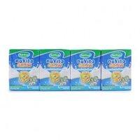 Sữa bột pha sẵn Nuvita grow 110ml - 48 hộp