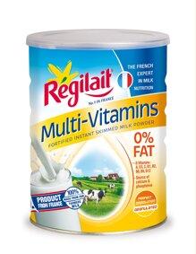 Sữa bột Regilait Multi-Vitamins 700g