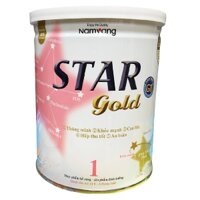 Sữa bột Star Gold 1 400g