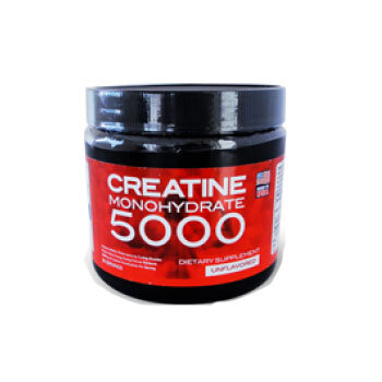 Sữa bột tăng cân tăng cơ Creatinne Monohydrate 5000