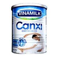 Sữa bột Vinamilk Canxi - hộp 375g (dành cho người cao tuổi)