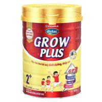 Sữa bột Vinamilk Dielac Grow Plus 2+ - hộp 900g (dành cho trẻ 1-2 tuổi)