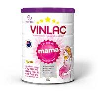 Sữa bột Vinlac Mama - 900g (dành cho phụ nữ có thai và cho con bú)