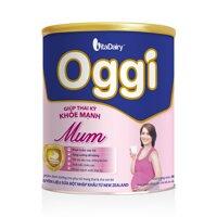 Sữa bột VitaDairy Oggi Mum - 400g (dành cho bà bầu)
