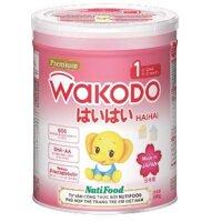 Sữa bột Wakodo Haihai Số 1 - 300g