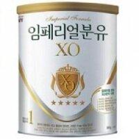 Sữa bột XO 1 - hộp 400g (dành cho trẻ từ 0 - 3 tháng)