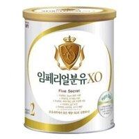 Sữa bột XO 2 - hộp 800g (dành cho trẻ từ 3 - 6 tháng)