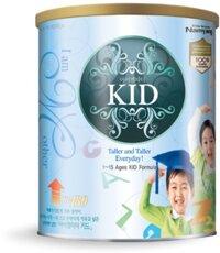 Sữa bột XO I am Mother for KID - hộp 660g (dành cho trẻ từ 1 - 15 tuổi)