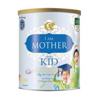 Sữa bột XO I am Mother for Kid - hộp 400g