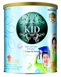 Sữa bột XO I am Mother for Kid - hộp 800g