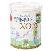 Sữa bột XO Kid - hộp 660g (dành cho trẻ từ 1 - 9 tuổi)