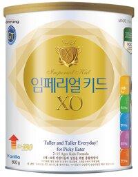 Sữa bột XO Kid - hộp 800g (dành cho trẻ từ 2-15 tuổi)