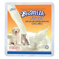 Sữa cho chó mèo Bio Milk 100g