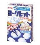 Sữa chua khô Meiji vị sữa