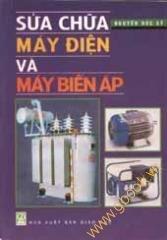 Sửa chữa máy điện và máy biến áp