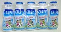 Sữa chua uống Calpis