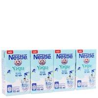 Sữa chua uống dinh dưỡng Nestle yogu tổ yến 115ml