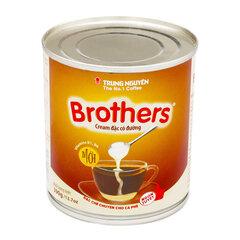 Sữa đặc có đường Brothers Trung Nguyên 390gr