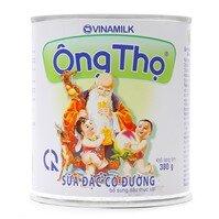 Sữa đặc có đường Ông Thọ Vinamilk lon 380g