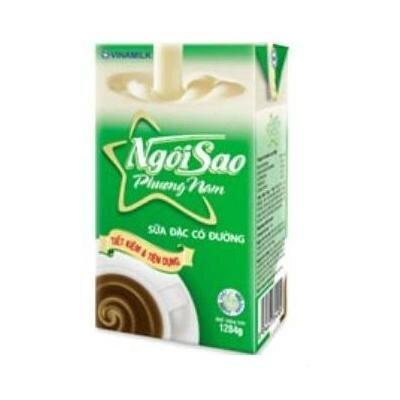 Sữa đặc Ngôi Sao Phương Nam Hộp 1L