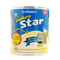 Sữa đặc Ngôi Sao Phương Nam 380g