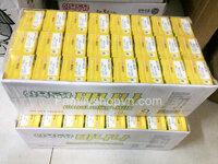 Sữa đậu nành chuối Hàn Quốc Lốc 24 hộp/190ml