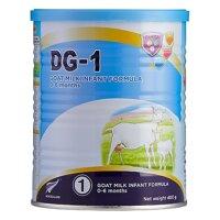 Sữa dê DG-1 - 400g (dành cho bé 0-6 tháng)