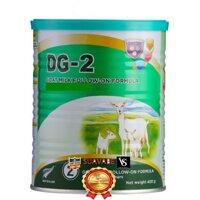 Sữa dê DG-2 - 400g (dành cho bé 6-36 tháng)